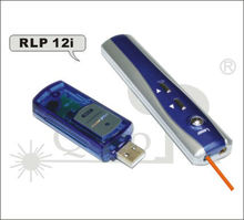 rc laser pointer driver