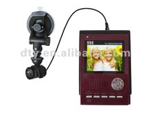1ch car camera sd card Digital Video Recorder, V90