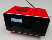 Digital Alarm Clock Radio (DAB+FM radio)