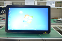 Good price lcd advertising player 42 inch advertising player box Mass supply