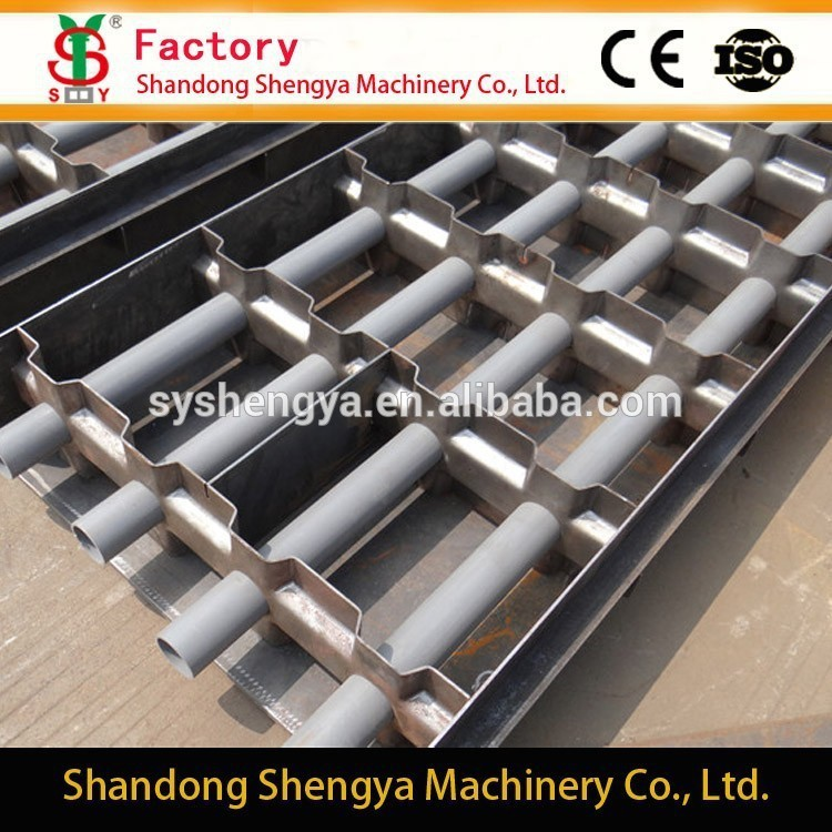 Steel Brick Mold : List manufacturers of concrete block molds for sale buy