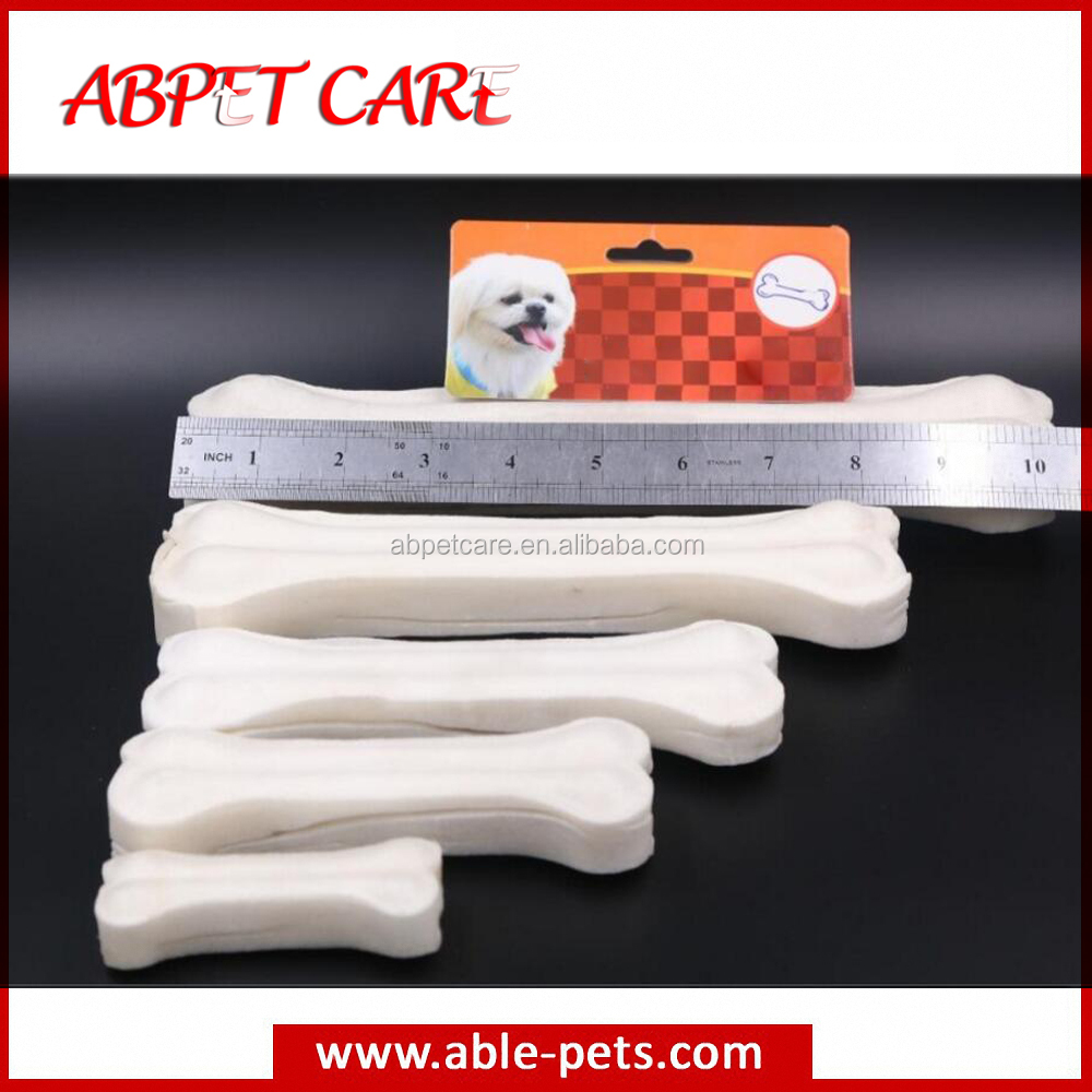 Wholesale hotselling pet food dog bones
