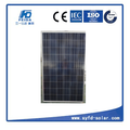 250W poly solar panel with size 1640*992*40mm