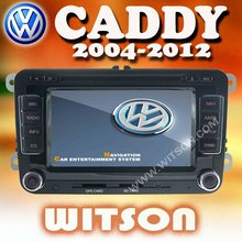 WITSON VW EOS 2006-2011 in car video