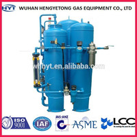 Industrial Oxygen Generating Plant for small scale