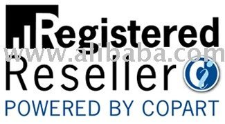 Copart Reseller service