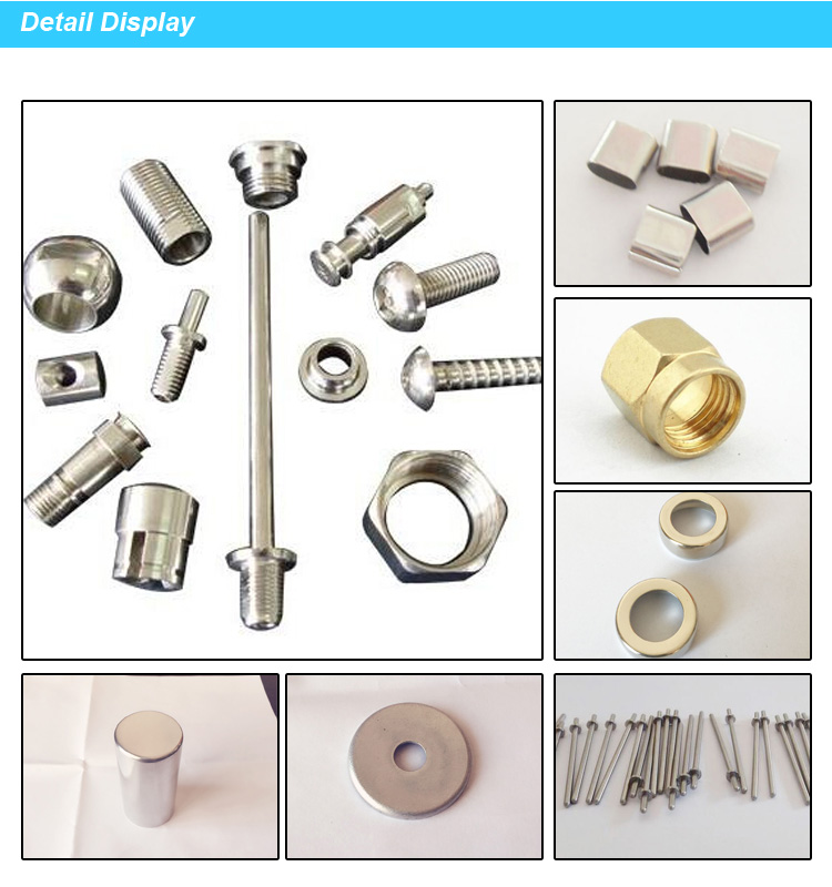 Hot sale metal stamping part of shielding case,passed ISO9001