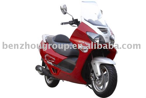 BENZHOU YY150T-14 150CC EEC scooter motorcycle