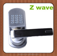 New Z wave Universal Remote Control Z-wave Tech z wave Code Electronic Keyless Door Handles And Locks