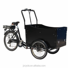150cc cargo tricycle
