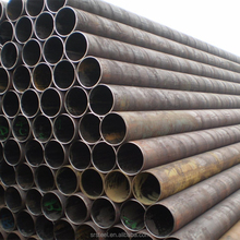 building materials lowest price Q235 high quatity Trade Assurance steel pipe