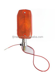 led rear lamp with reflector/turn signal light mini motorcycle/motorcycle head light lamp
