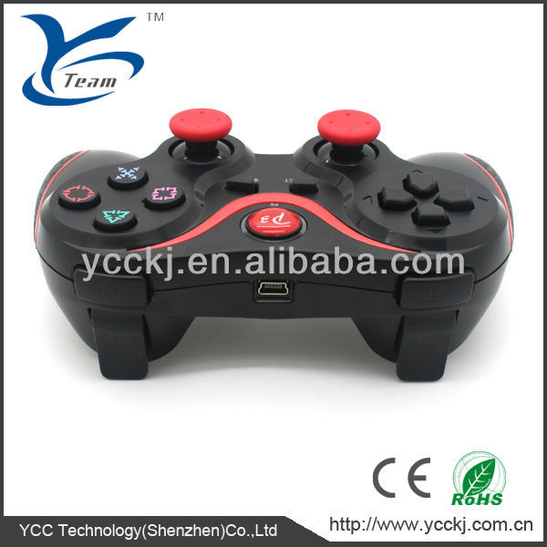 FOR PLAYSTATION 3 PS3 SIXAXIS BLACK WIRELESS BLUETOOTH CONTROLLER