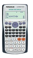 school and office stationary Calculator 570ES PLUS
