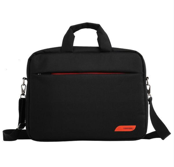 Yiwu factory Oxford high quality notebook bag messenger laptop bag