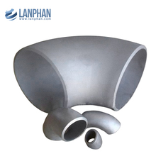 ss304 ss316 stainless steel u bend pipe galvanized elbow