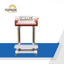 Plastic Bag Pneumatic Impulse Heat Sealing Machine with foot direct operation