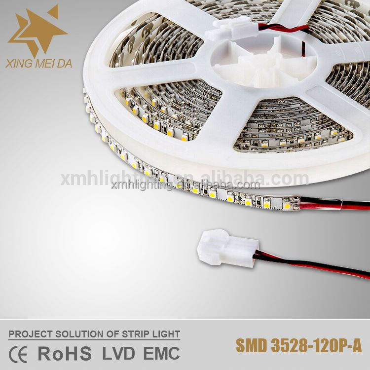 Competitive price 3528 underwater led light strip