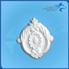 Factory Directly Supplies Waterproof Fabulous Beautiful Plaster Wall Accessories
