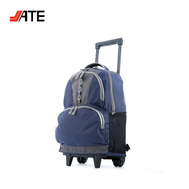 "Top Quality Brand Names Travel Trolley Luggage Bag 18"" Bag Trolley"