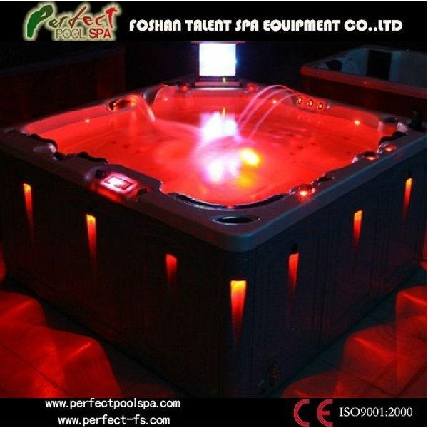 2015 perfectspa neue outdoor spa whirlpool pools. Black Bedroom Furniture Sets. Home Design Ideas