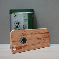 Hot selling wood phone case,for iphone5s pc back cover