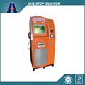 Bitcoin ATM Machine And Currency Exchange Machine With Cash Dispenser