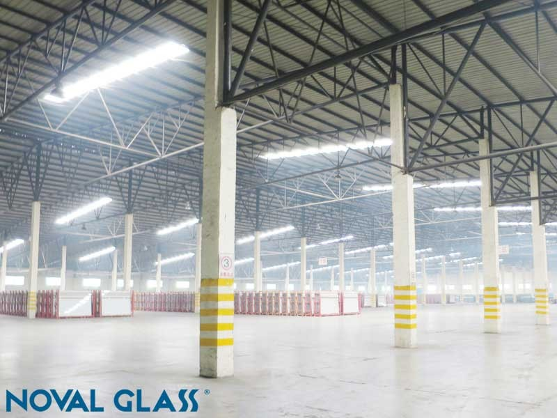 2mm-19mm Clear/Ultra Clear Float Glass With CE,SGS,ISO Certificates