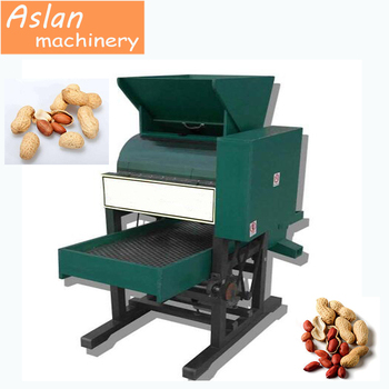 earthnut peeler/ peanut peeling machine/ peanut shelling machine