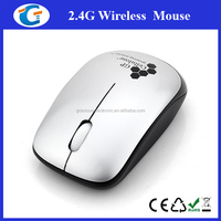mini optical 2.4g cordless mouse for laptops