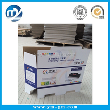 corrugated carton toner cartridge packaging carton box