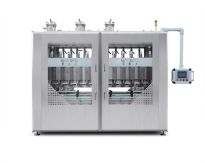 Lubricant automatic engine oil filling machine weight filling machine