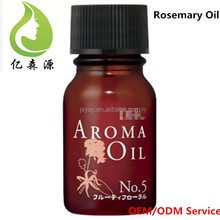 OEM/ODM Aromatherapy Rosemary Oil Price Organic Rosemary Hair Oil
