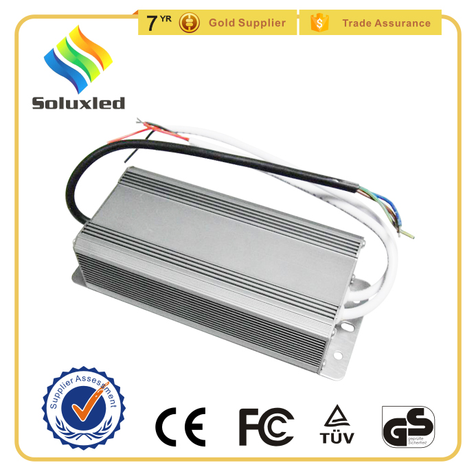led 12v lighting 12v dc power adapter 200w