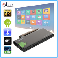 Watch Olympic DDR3 2GB Android 4.4.2 free movies tv box CX919 Android TV Stick