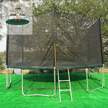 JianTuo 15FT 457cm Competition Outdoor Large Trampoline
