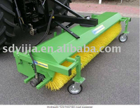 CE certificated hot sale super quality vacuum road sweeper truck