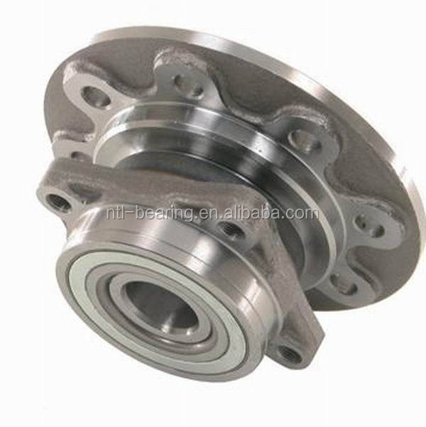 Axle Bearing and Hub Assembly 515012