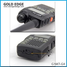 long range walkie talkie wireless mobile used for hotel and park