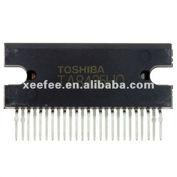 Stepper Motor Driver IC TA8435H