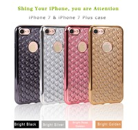 i-Zore Ultra Thin TPU Smartphone Back Cover For iPhone 7 Case