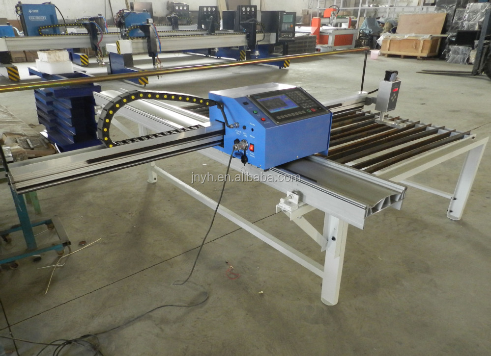 Cheap for Cnc Plasma Cutting Machine for cut stainless steel ,ss iron ,plasma cutter 1325
