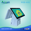 "15.6"" Windows Android all in one pos terminal price with 2"" or 3"" thermal printer"