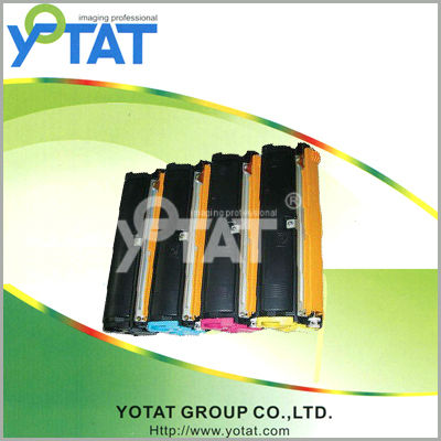 Compatible toner color cartridge 1710587-004/1710587-003/1710587-002/1710587-001 for Konica Minolta magicolor 2400
