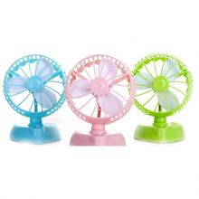 Best New Design Table Fan With Battery