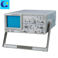 MOS-620CH 20mhz 2 channel analog oscilloscope