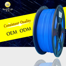 Easy To Print ABS Filament Improved Formulation 3D Printing Filament for 3D printer
