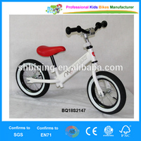 For aged 2 to 6 child balance bike by foot power