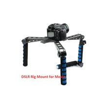 Spider Rig shoulder Mount Support DSLR camera stabilizer for Canon 5D Mark II/7D/550D/60D/T2i/600D