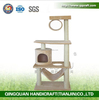 BSCI QQ Catree Factory Direct Price Pet Products Cat Products Cat Scratcher / Cat Tree